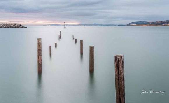 Sunrise, Rhos-on-Sea