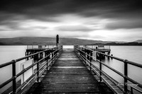 The Pier at Luss