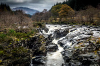 Falls of Orchy