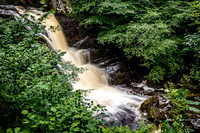 Pecca Falls, Ingleton Waterfalls Trail