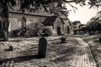 St. James the Great Church, Long Marston
